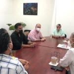 problematica, noticias, ileana herrera, carmen, campeche, ambiental - Soluciones a problemáticas ambientales en la Isla - locales